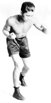 Name: Pancho Villa Birth Name: Francisco Villaruel Guilledo Born: 1901-08-01 Birthplace: Iloilo City, Iloilo, Philippines Died: 1925-07-14 (Age:23) Hometown: Manila, Metro Manila, Philippines Stance: Orthodox Height: 5′ 1″   /   155cm