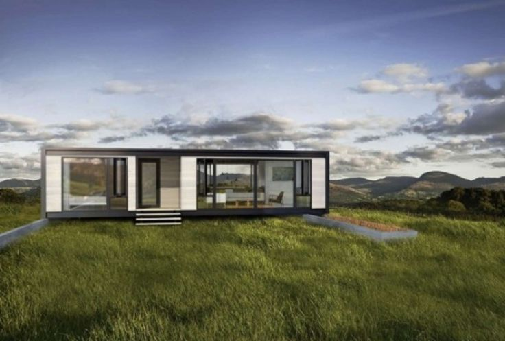 The original concept of prefab homes included traits such as accessibility and globalization. But it's safe to say that such ideas have become lost in transl...