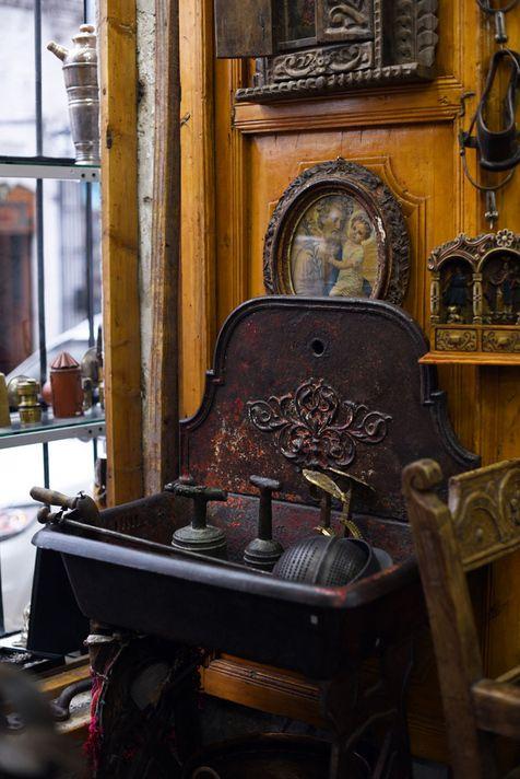 Шопинг в Перу: блошиные рынки, антикварный магазин и фото покупок | Admagazine