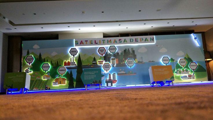 Kontraktor Booth Pameran | Rumah Pameran