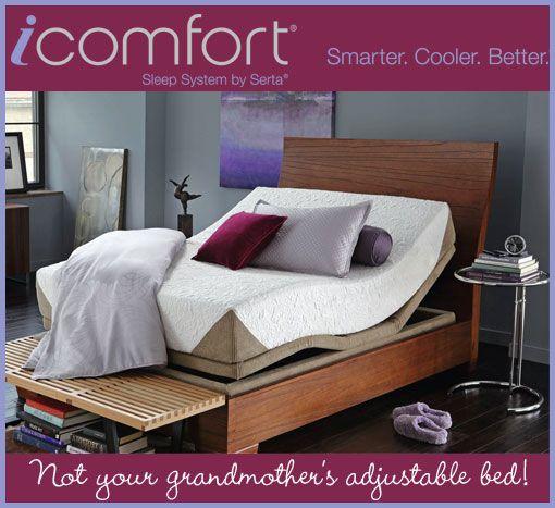 189 best adjustable beds images on pinterest | adjustable beds