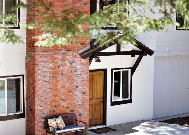 56 Best Images About Exterior House Ideas On Pinterest