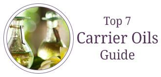 essential oils carrier oils