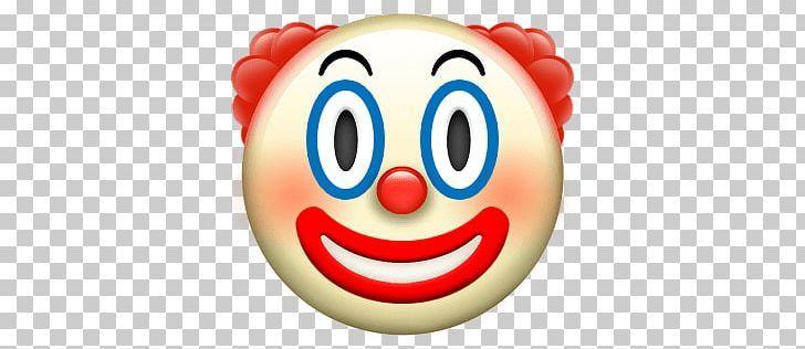 Clown Apple Emoji Png Emojis Icons Logos Emojis Emoji Ios Emoji Emoji Images