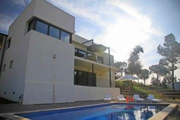 Villa Fepo, Calonge, Costa Brava