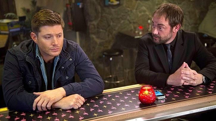 Supernatural' Season 10 Spoilers: Episode 2 Synopsis Released ...
