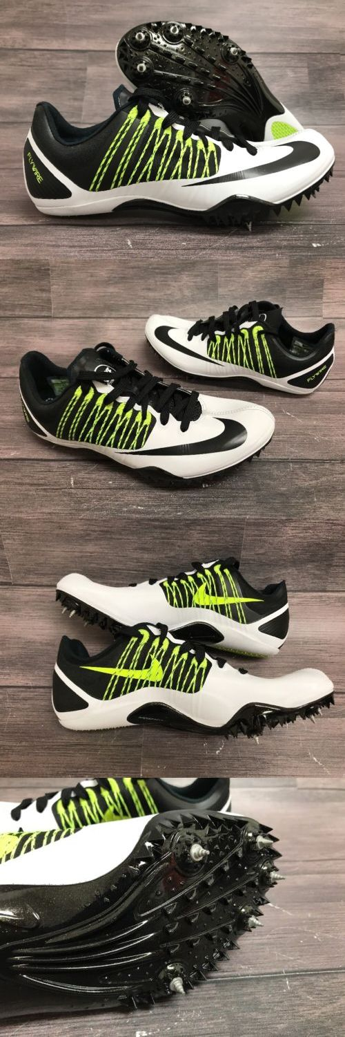 Track and Field 106981: Nike Zoom Celar 5 Track And Field Shoes Spikes Men S Size 7.5 ( Women 9 ) White -> BUY IT NOW ONLY: $36.95 on eBay!