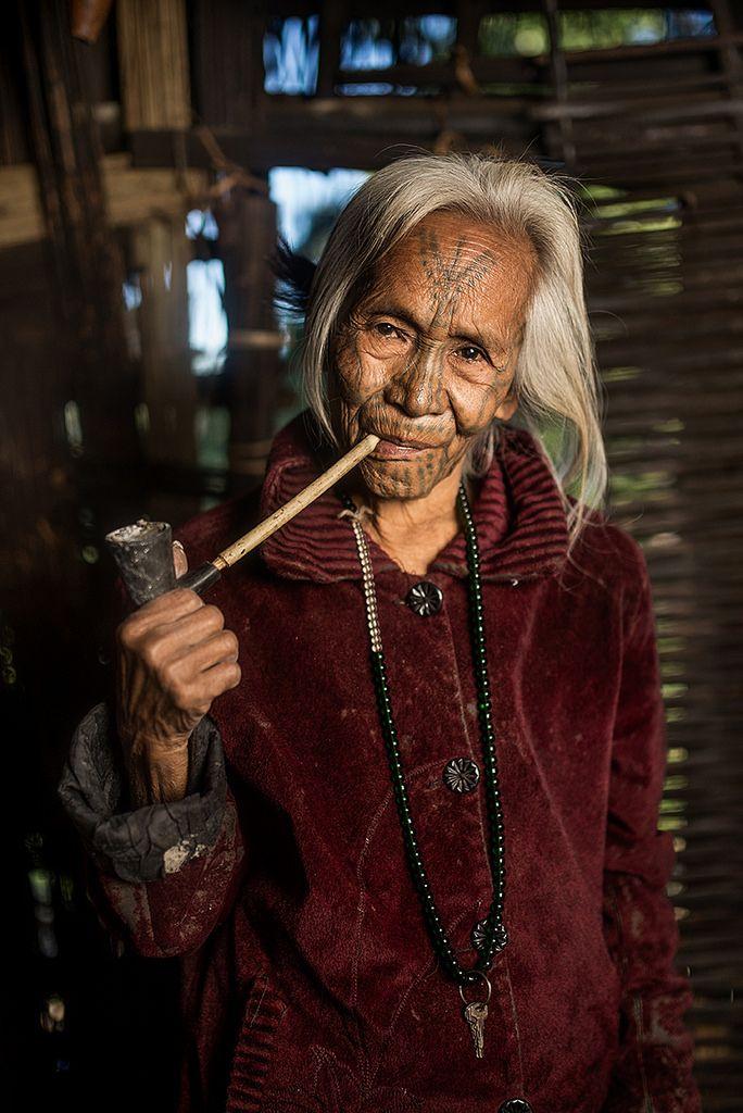 64 Best Chin Myanmar Burma Tattoos Images On Pinterest -5280