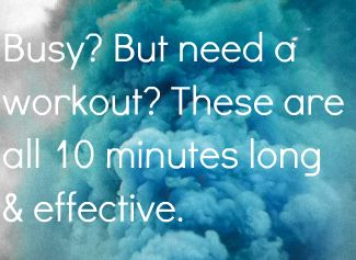 10 minute workouts: Legs Workout, Abs Challenges, Abs Workout, Workout Bette Body Abs Fit, Workout Motivation, Cardio Workout, 10 Minute Workout, Workout Videos, Thighs Workout