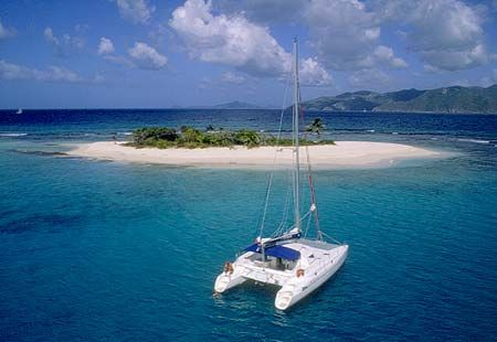 Sailboat Charter BVI- Friends, this needs to happen.