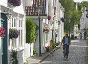 Old Stavanger