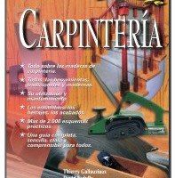 Carpintería: Bricolaje Por Thierry Gallauziaux & David Fedullo -2001-PDF