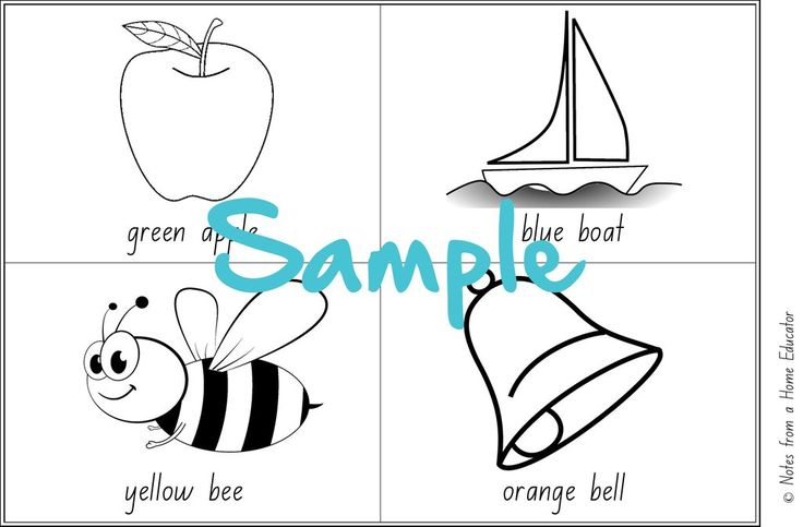 A simple 3 page set of colour comprehension worksheets. We used these to introduce the concept of reading with a...