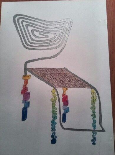 Composicion silla