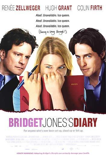 While we're eagerly anticipating the third Bridget Jones film, the original remains one of our favorite rom-coms of all time thanks to Renée Zellweger's charming performance as modern heroine Bridget, fighting her feelings between her flirtatious boss (Hugh Grant) and an adorably awkward family friend (Colin Firth). Our favorite scene: the hilarious fight between Firth and Grant that spills out onto London's streets.