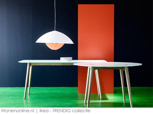 Ikea Trendig Limited edition