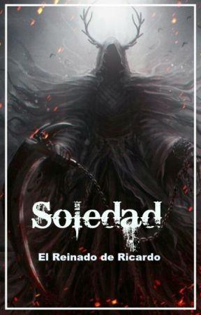 """Lee Capitulo XVI """"Batalla en el Infierno Celestial"""" Parte I de la historia Soledad: El Reinado de Ricardo (Libro II) po..."""