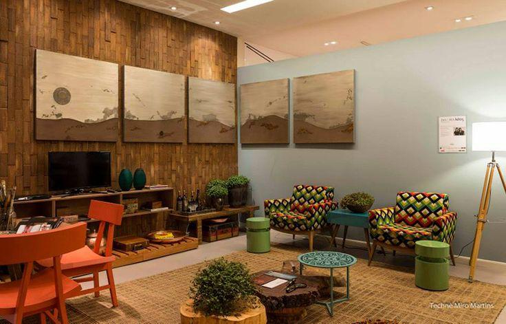 Revestimento, pisos e blocos – Cerâmica Mingone – Campinas/SP