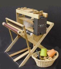 AVL Looms :: Workshop Dobby Loom