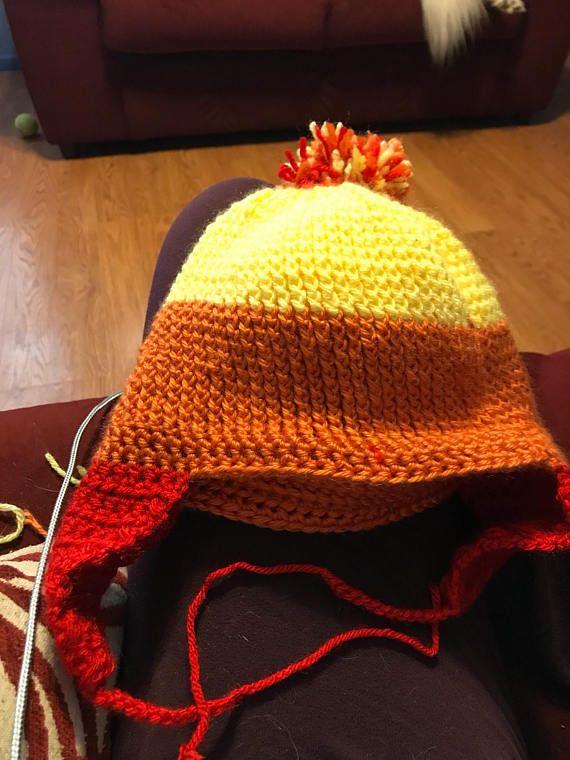 b19a8714b6a Jayne Cobb-style ear flap hat