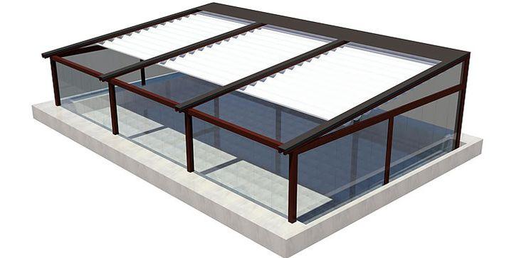 RayliTente | KALE YAPI | Cam Balkon Sistemleri, kış bahçesi, teras ...
