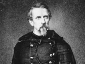 Union Leaders: Major General Philip Kearny: Major General Philip Kearny