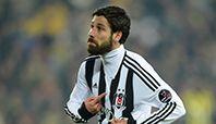 Yeni sezon hazırlıklarına Almanya'nın Marienfeld bölgesinde  süren Beşiktaş'ın istikrarlı oyuncusu Olcay Şahan, AA muhabirinin sorularını cevapladı