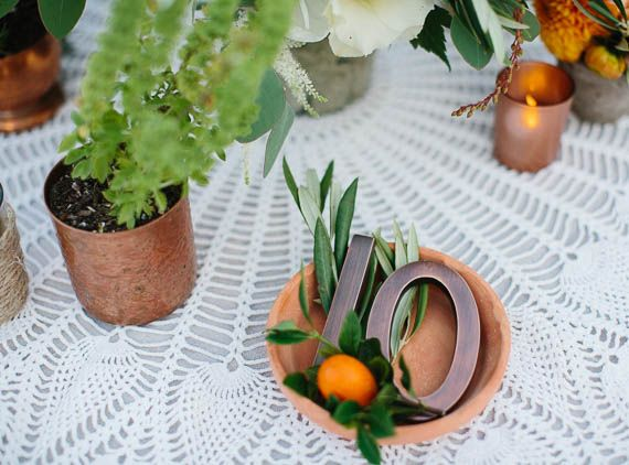 Copper vessels | Photo by Annie McElwain | Read more…