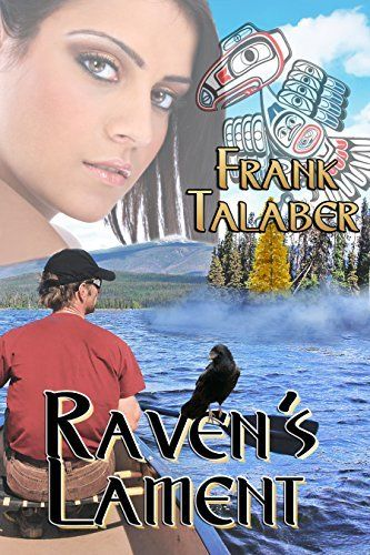 Raven's Lament: Based on a Haida Gwaii Legend by Frank Talaber, http://www.amazon.com/dp/B00UBARFE8/ref=cm_sw_r_pi_dp_8E.svb1XHX182