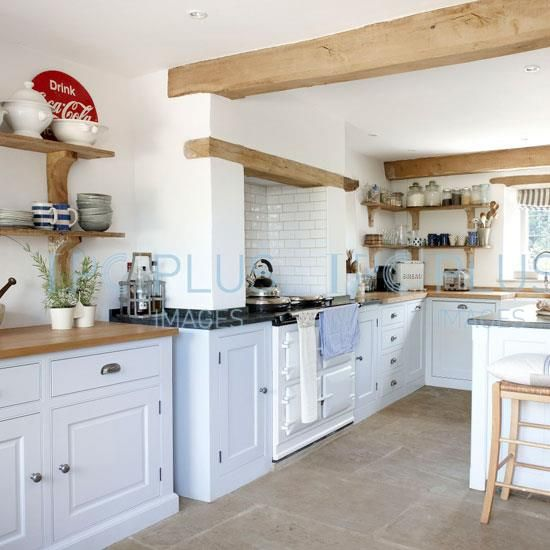 Country Kitchen With Maple Shaker Cabinets And Terra Cotta: 101 Best Kitchen Images On Pinterest