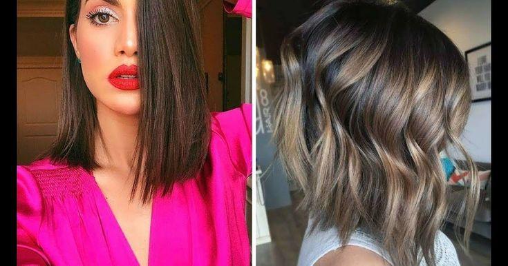 Lesben Haarschnitt