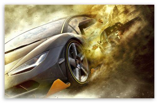 Forza Horizon 3 Xbox One wallpaper