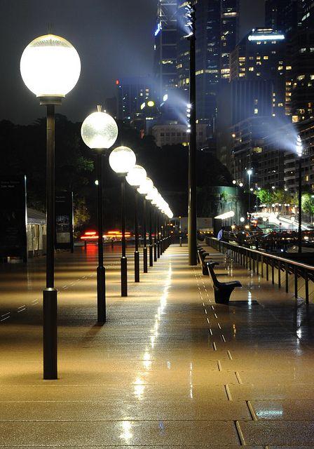 Outside the Sydney Opera House, Sydney, Australia. http://houses-for-sale-in-australia.com/