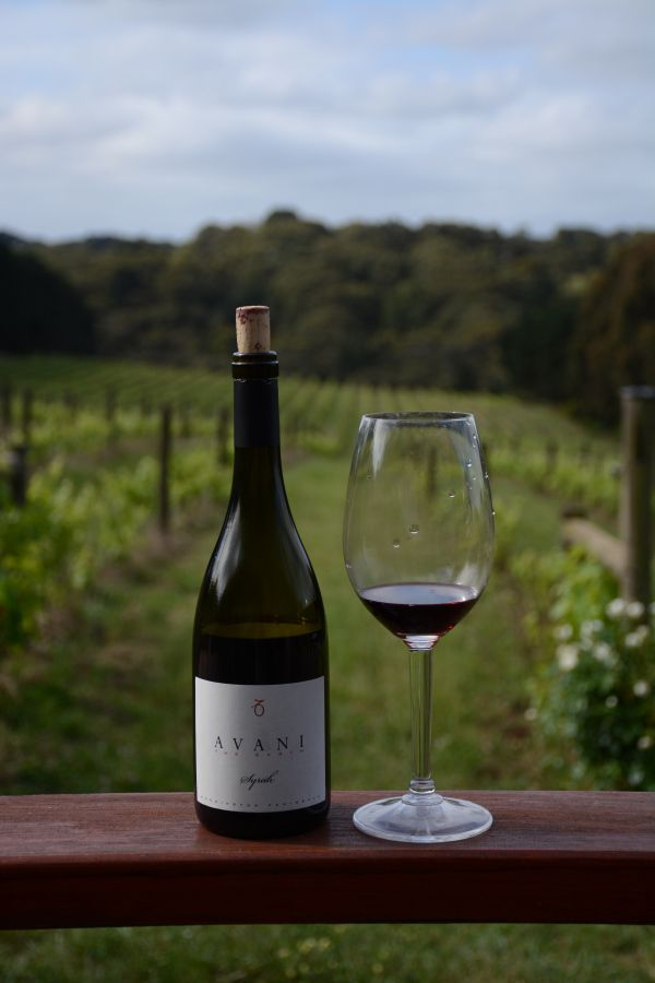 Avani Syrah at Mornington Peninsula - thespiceadventuress.com