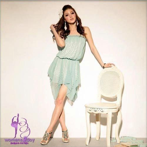 18 best images about pastel on pinterest lilac for Pastel dresses for wedding guests