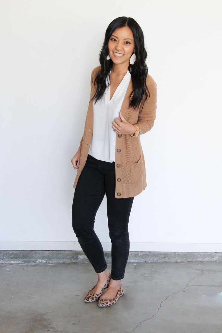 easy office outfits #OFFICEOUTFITS