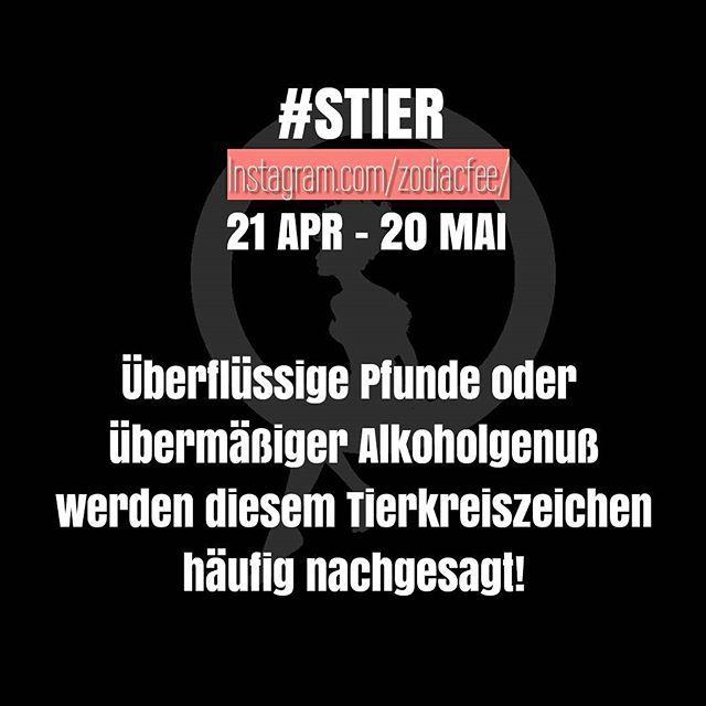 """""""überflüssige Pfunde"""" - betrifft natürlich nur die Männer. Haha.  #sternzeichen #horoskop #german #tierkreiszeichen #stier #geburtstag  @1000days_stories @fun_love_and_style"""