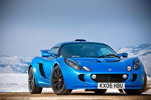 Lotus Exige S | Flickr - Photo Sharing!