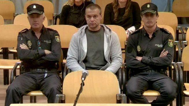 Declara el tio del pederasta de Ciudad Lineal que lo acogió en Santander antes de ser detenido