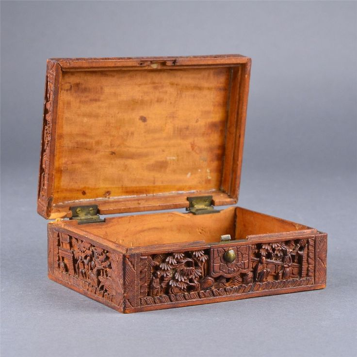 Images about creative wood boxes on pinterest