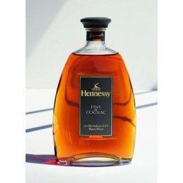 Hennessy Fine de Cognac 0,7 ltr. 40% alc.