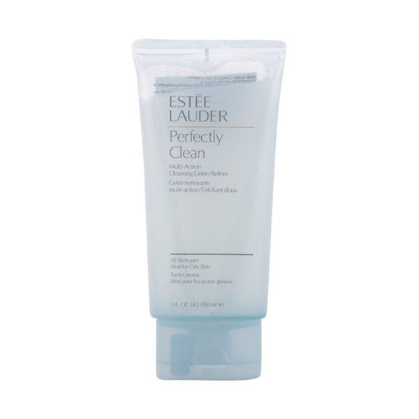16 91 Facial Cleansing Gel Perfectly Clean Estee Lauder Cleansing Gel Facial Cleansing Estee Lauder