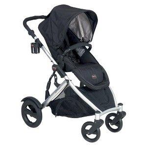 Britax B-Ready Stroller | Britax b ready, Britax stroller ...