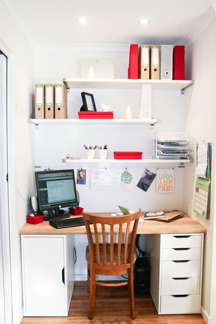 1000 ideas about shelves above desk on pinterest ikea lack shelves lack shelf and recording studio breathtaking simple office desk feat unique white