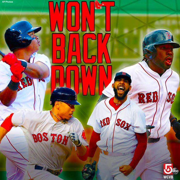 Home field advantage! The Boston Red Sox dominated tonight, winning 10-3. Game 4 is tomorrow.