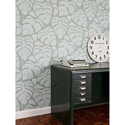 Buy MissPrint Guatemala Wallpaper Online at johnlewis.com