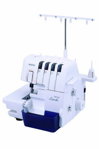 Brother 3034D Overlock Sewing Machine * Click image for more details.