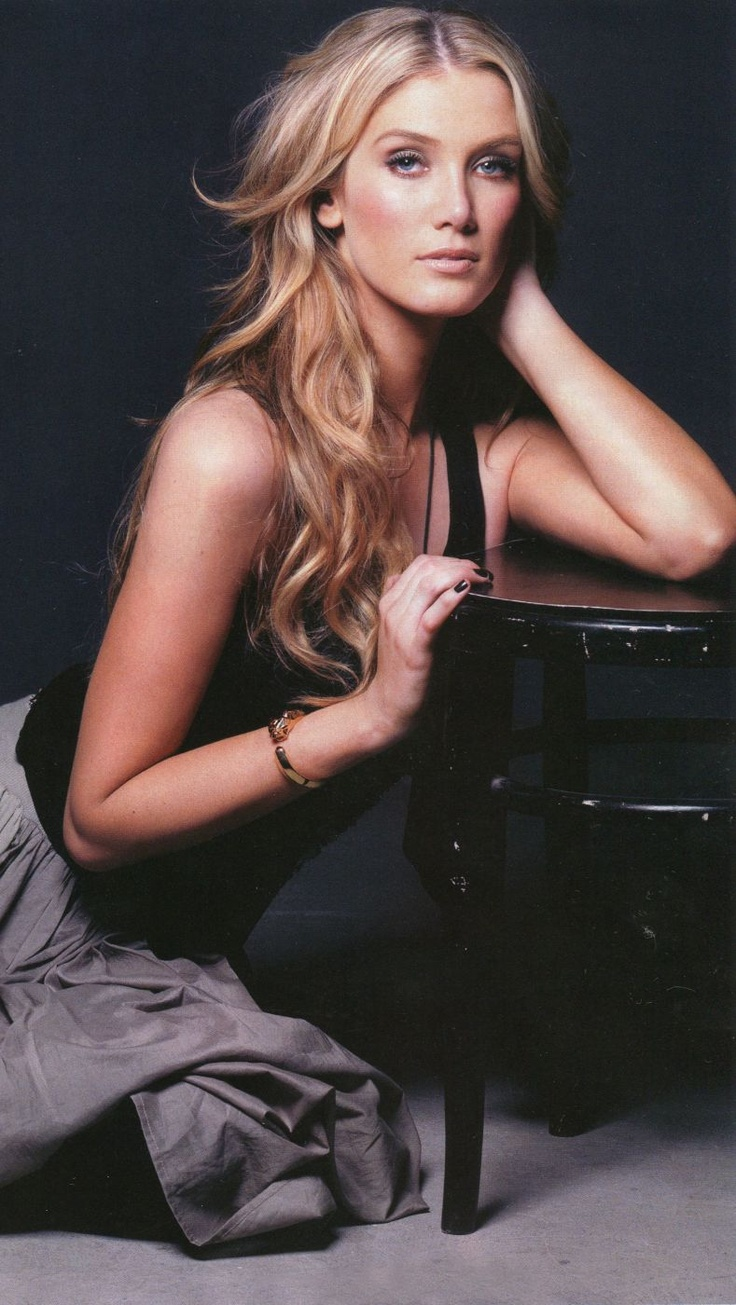 Delta Goodrem - love her music