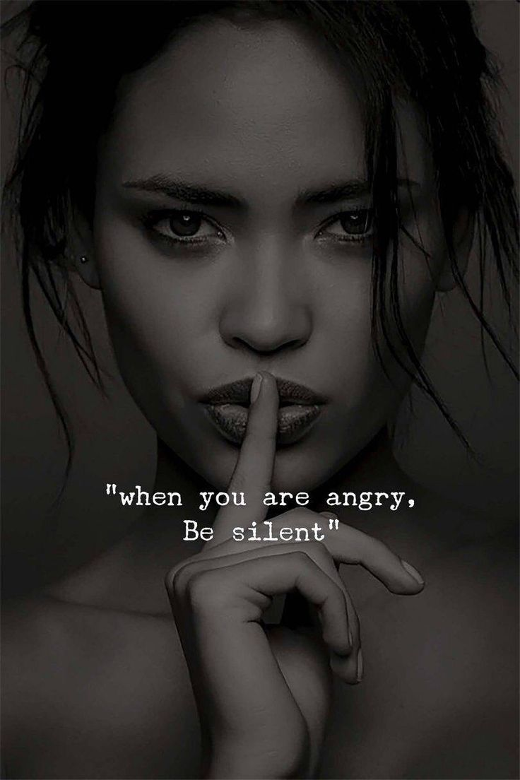 Positive Quotes Be Silent Fool Quotes Wise Quotes