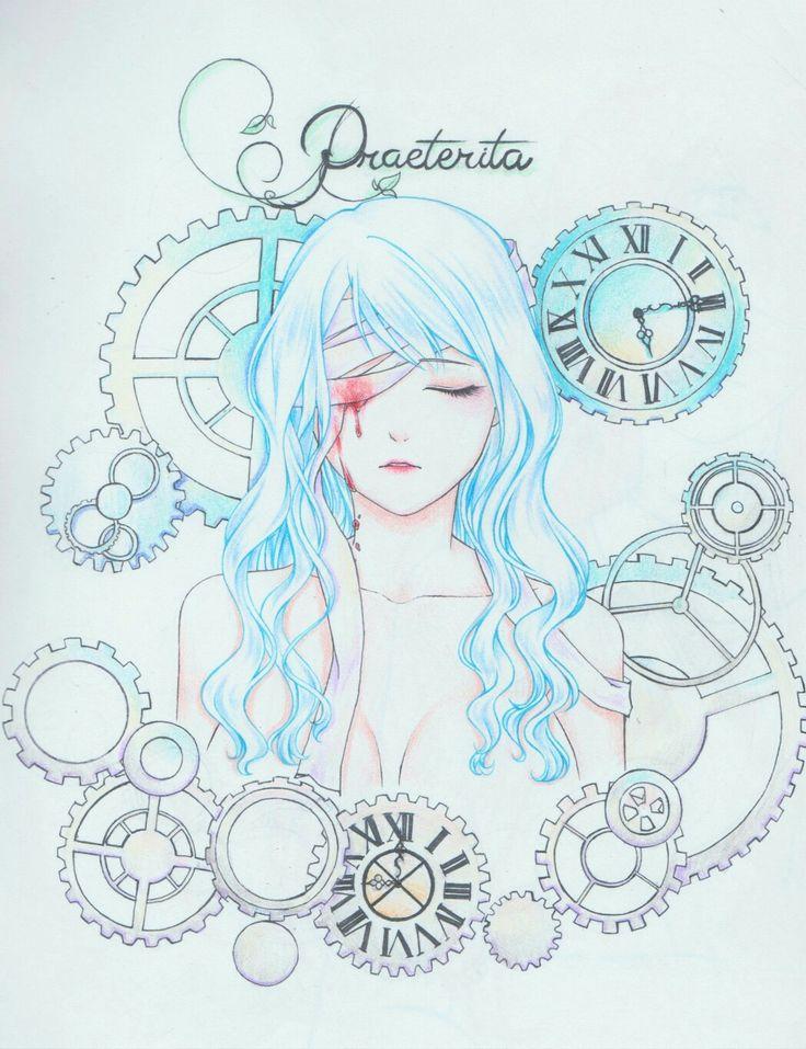 Praeterita(과거)